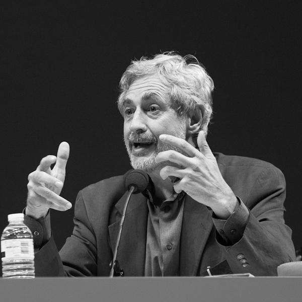 Jean-Marie Harribey