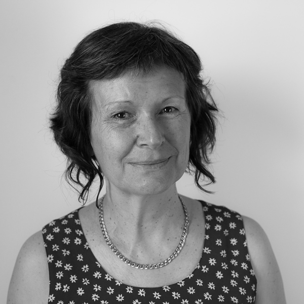 Christine Reteuna, cofondatrice d'Equitox