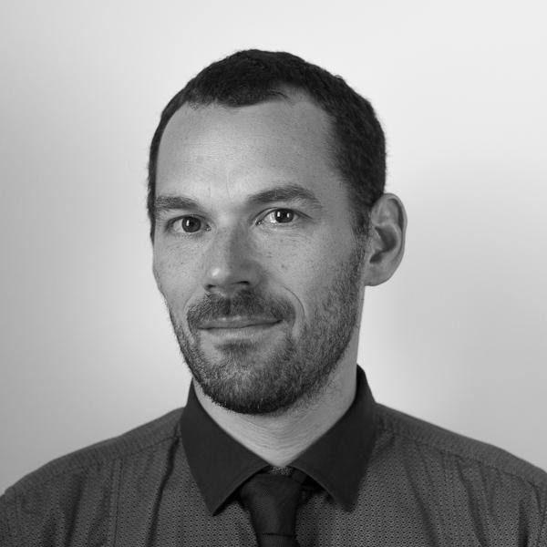 Benoit Fraysse, cofondateur d'Equitox