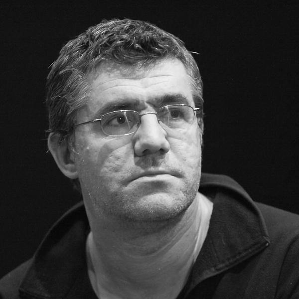 Fabrice Ferrari