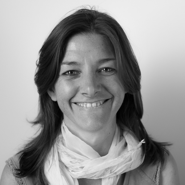Stéphanie Moulin, cofondatrice d'Equitox