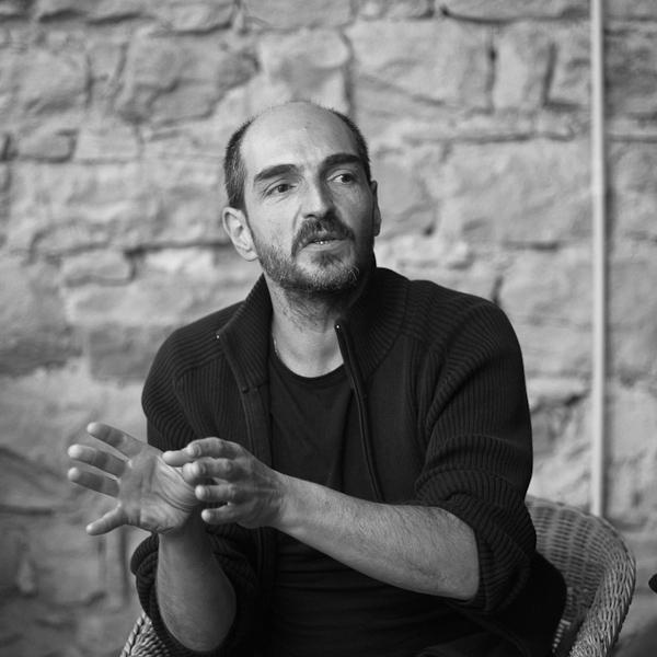 Antoine Ravat, Gérant du cinéma Le France (St Etienne)