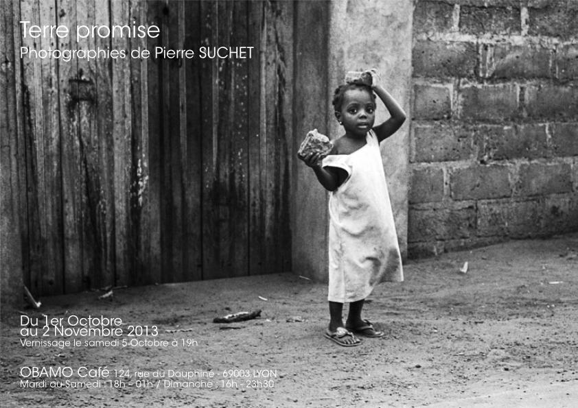 Expo Togo - Terre promise